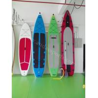 Inflatable Touring Stand Up Paddle Boards Exploring SUP Boards Manufactures