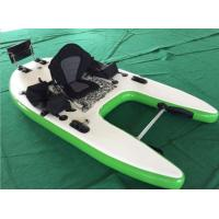 Inflatable Motorized Stand Up Paddle Boards for Fishing Manufactures