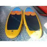 Inflatable Yoga Stand Up Paddle Boards SUP Mat Manufactures