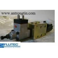 China Flutec valve on sale