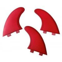 China Bamboo veneer stand up paddle board FCS Fin set on sale