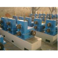 Welding Tube Pipe forming Making Machine Line Manufactures
