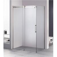 Online Big Rollers One Sliding Shower Screen Sanitary Ware Manufactures
