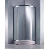 China China Round Glass Shower Enclosures Supplier on sale
