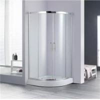 Buy cheap Cheap Quadrant Plastic Bathroom Showers Manufacturers from wholesalers