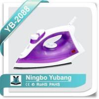 Electric Iron YB-2088 Electric Iron Cordless Steam Iron Manufactures