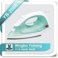Electric Iron YB-2086 Professional Hotel Clothes Steam Iron Manufactures