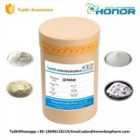 Slimming Ingredients Factory supply Orlistat CAS 863-57-0 for diet pill Manufactures