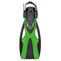 Diving Fins 2017 Best selling fashion TPR Swimming snorkeling fins/silicone swim fins DRA-F81 Manufactures