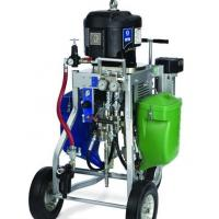 Buy cheap Putty Spraying Machine The XP70 Double Component Sprayer from wholesalers