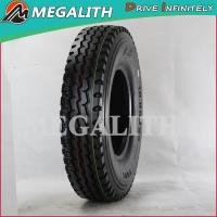 Truck and Bus Radial Tyres(TBR) Y601 for Heavy Duty Truck Tires 12R22.5 Manufactures