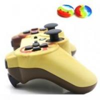 Mars For PS3 Controller Wireless Double Vibration Joystick Joypad Gamepad For PS3 Gamepad Manufactures