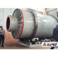 High Performance Three Cylinders Sand Dryer With Telescope - Feed Structure Manufactures