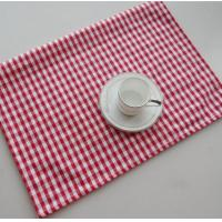 China 100% Cotton Yarn Dyed Magnetic Dish Towel Magnetic Tea Towel on sale