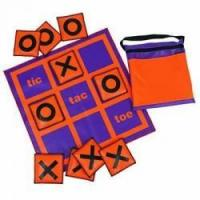 SD1611 - BEAN BAG X's AND O's TOSS GAME Manufactures