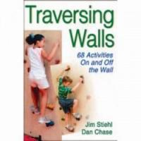 SD2138 - TRAVERSING WALLS BOOK Manufactures
