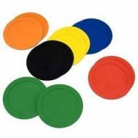 SD1339D - POLY SPOTS - COLOURS Manufactures