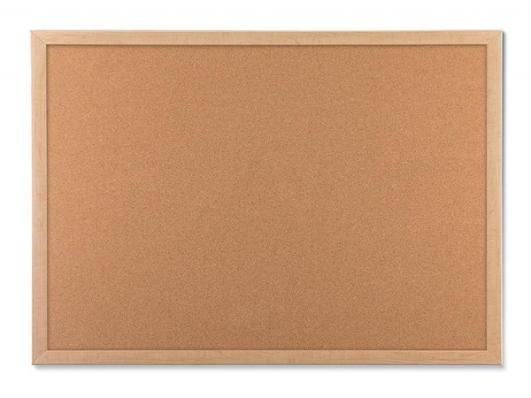 Quality Cork Bulletin Board for sale