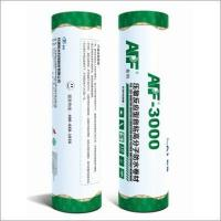 PSA adhesive high polymer waterproof membrane Manufactures