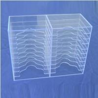 Buy cheap Acrylic Document& Display Holder from wholesalers