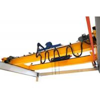 Buy cheap Double Girder Overhead Crane with Electric Hoist from wholesalers