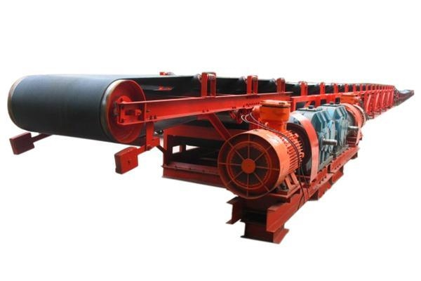 Quality Extension-type Belt Conveyor for sale