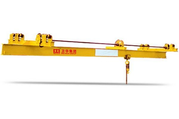 Quality Manual Suspension Crane for sale