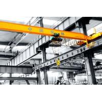 LB Explosion-proof Single Girder Overhead Crane Manufactures