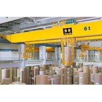 Double Girder Overhead Crane for Paper Making Manufactures
