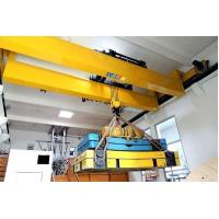 Buy cheap FEM/DIN Double Girder Overhead Crane from wholesalers
