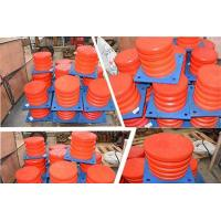 Buy cheap Polyurethane Buffer from wholesalers