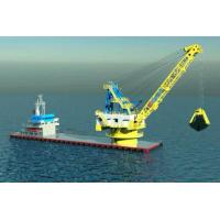 Buy cheap Grab Dredgers from wholesalers