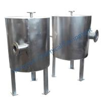 Heat Exchanger Large Air-fin/finned Tube Heat Exchanger Manufactures