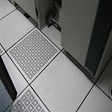 Steel Comb Perforated Access Floor Manufactures
