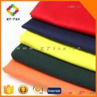 Buy cheap 100% cotton dyed drill fabric wholesale from wholesalers
