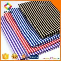 100% cotton print dyed plain muslin poplin fabric for garment Manufactures