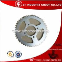 Buy cheap TX200 Sprocket from wholesalers
