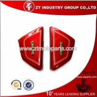 Buy cheap GN125 Side Cover from wholesalers