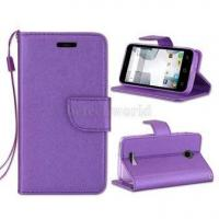 Alcatel Dawn 5027D Luxury Wallet Cell Phone Leather Cover On Cell Phone Cases For Alcatel Series Manufactures