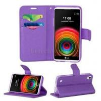 LG K6 Genuine Leather Case Cover Of Mobile Phone Wallet Cell Phone Items For LG Series Manufactures