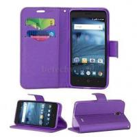 ZTE N9132 Good Cell Phone Case Brands Genuine Leather Wallet Case Cell Phone Covers With Holster Manufactures