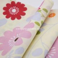 100% Cotton Dyed Garment Fabric Manufactures
