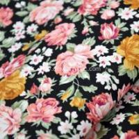 China 100% Cotton Twill Dyed Fabric on sale