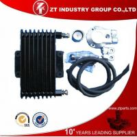 Quality Suzuki EN GZ GN GSX Model Motorcycle Oil Cooler for sale
