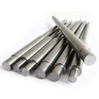 Tungsten Carbide Pilots for Guide Machine Manufactures