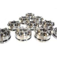 Customized Titanium Machined Parts Manufactures