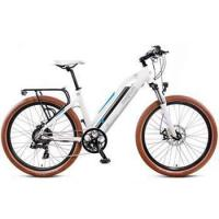 Buy cheap Fast off Road Battery Scooter City Electric Bicycles for Adults from wholesalers