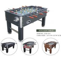 54-Inch Quality Soccer Table Manufactures