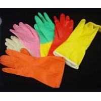 Hand protection Household Rubber Gloves Manufactures