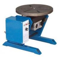 Light Duty Rotary Turntable Welding Positioner Manufactures